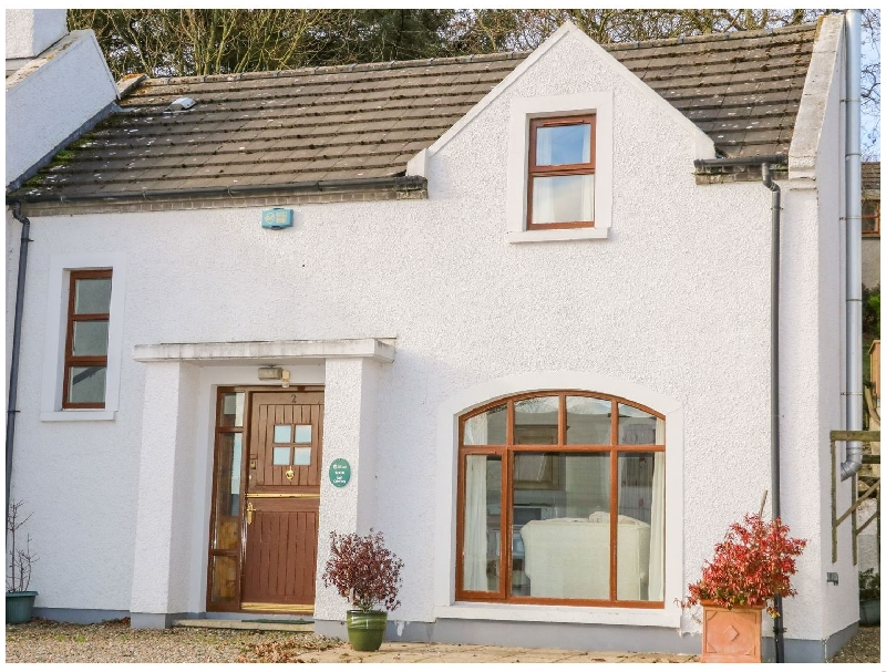 Cottage 2 a holiday cottage rental for 5 in Portrush,