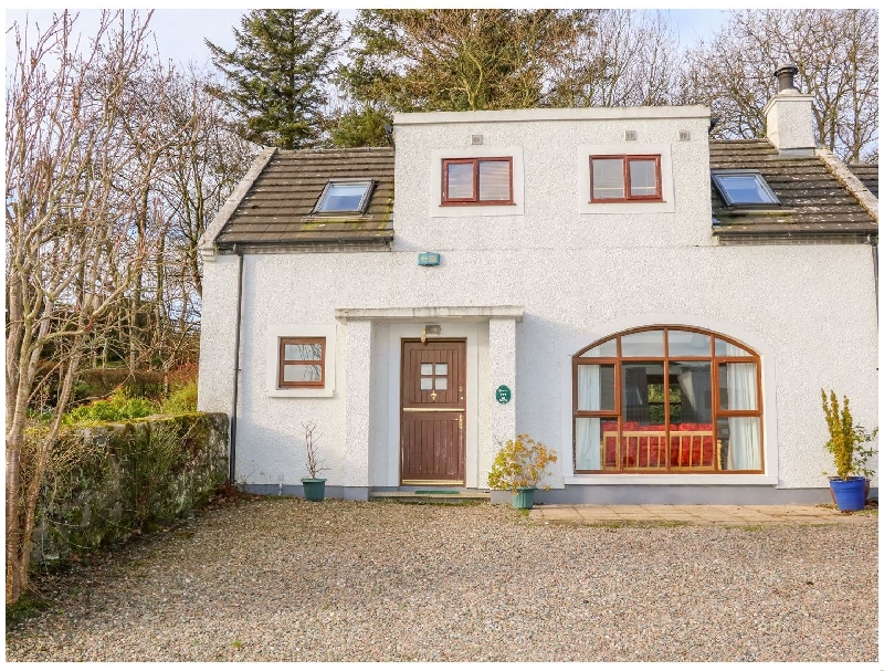 Cottage 1 a holiday cottage rental for 8 in Portrush,