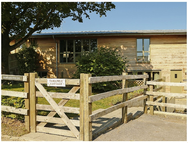 Details about a cottage Holiday at Oak Apple