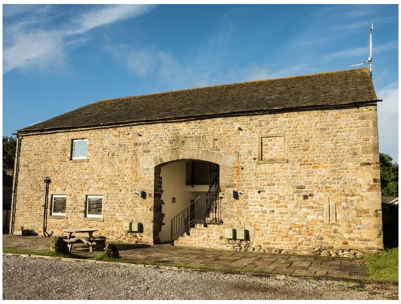 Austwick a holiday cottage rental for 6 in Tosside,