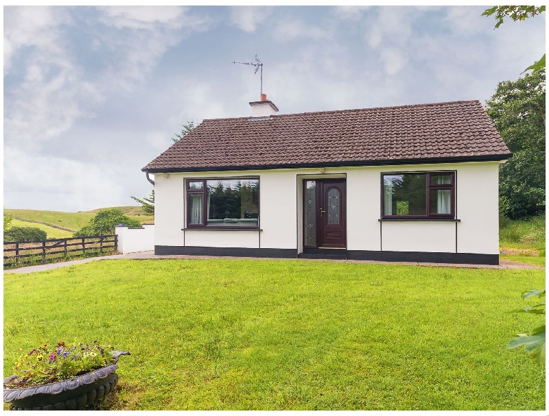 The Hare's Leap a holiday cottage rental for 4 in Westport,