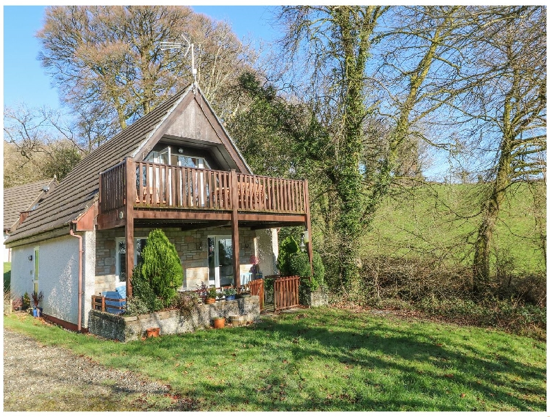Details about a cottage Holiday at Valley Lodge 55