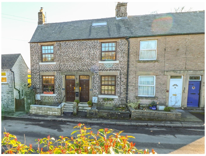 Details about a cottage Holiday at Shenton Cottage