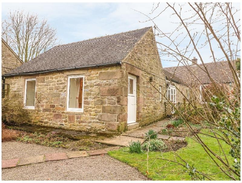 Image of Barn Croft Cottage