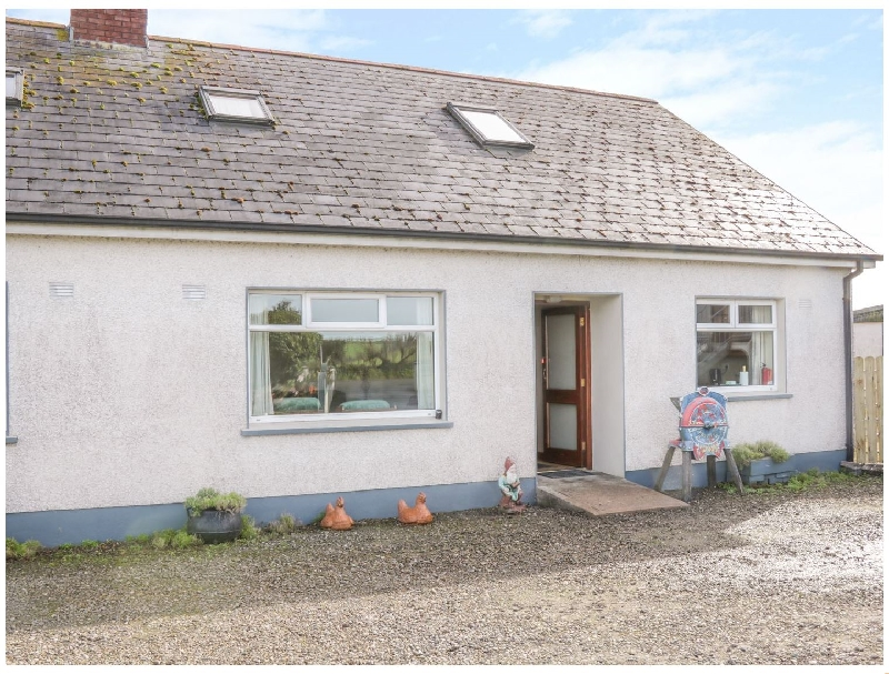 Mahon Cottages a holiday cottage rental for 7 in Cootehill,