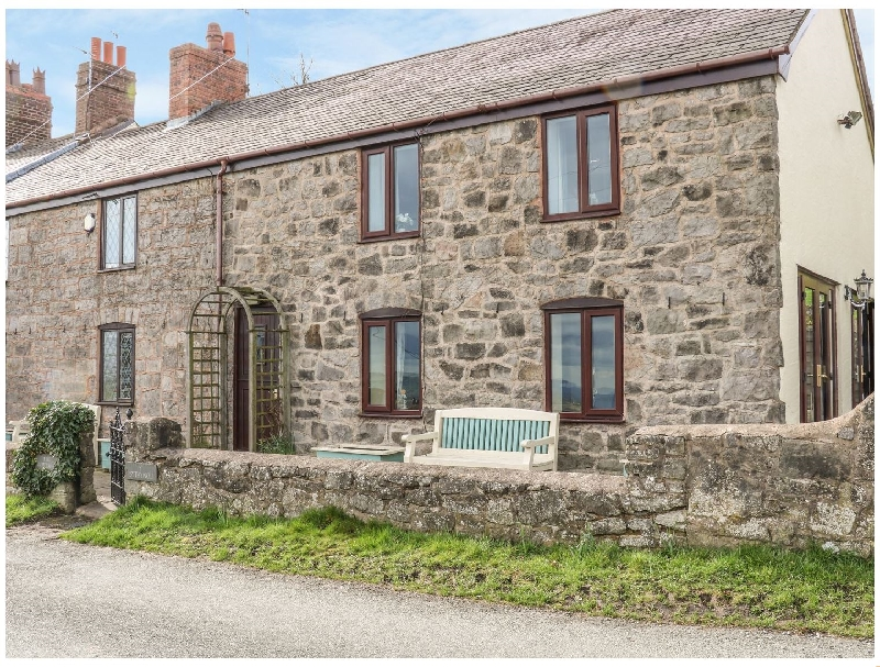 The Cottage a holiday cottage rental for 5 in Mold,