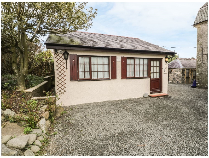 Image of Holly Cottage