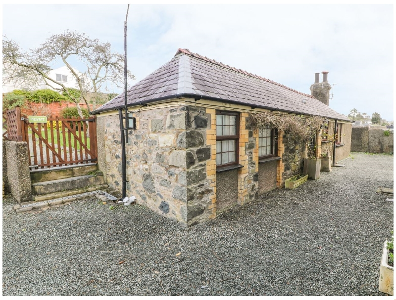 Image of Fir Tree Cottage