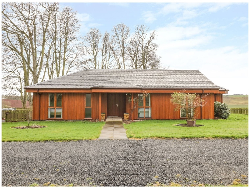 Image of Whittadder Lodge