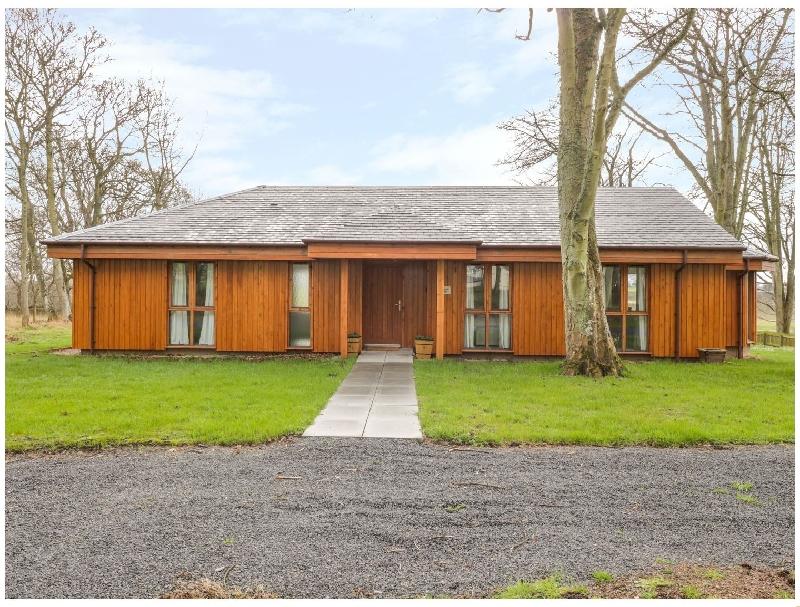 Image of Blackadder Lodge