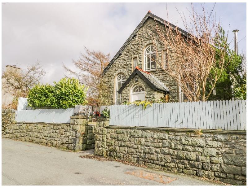 Image of Horeb Chapel House