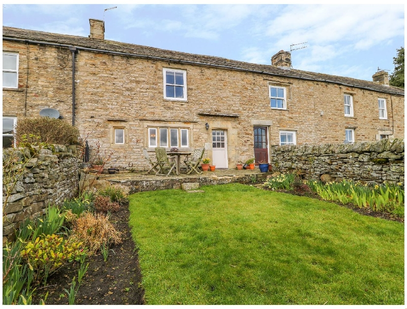 Cowlings a holiday cottage rental for 5 in Low Row,