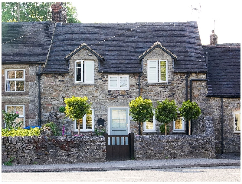 Details about a cottage Holiday at Haven Cottage