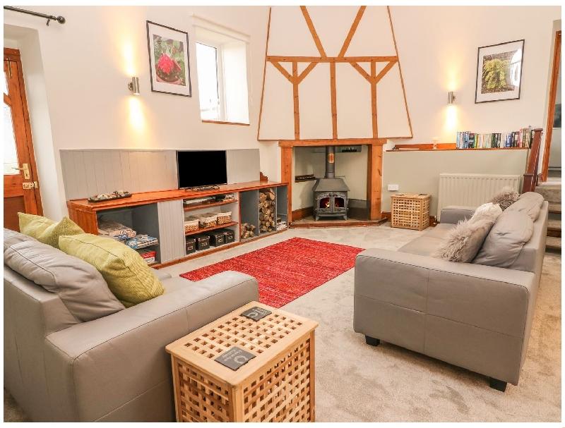 Image of Horseshoe Cottage