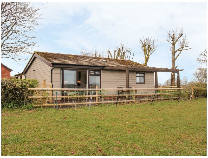 Upham View a holiday cottage rental for 4 in Woodbury,