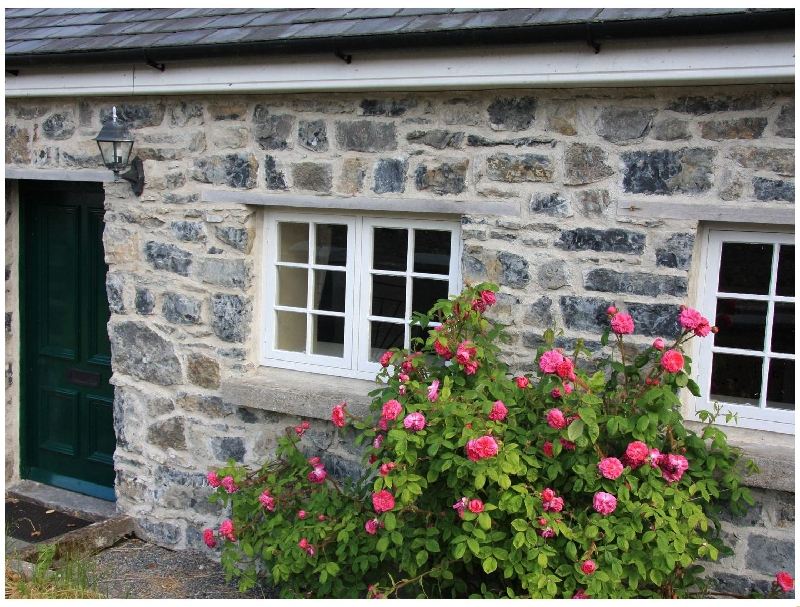 Charlie's Cottage a holiday cottage rental for 3 in Lorrha,