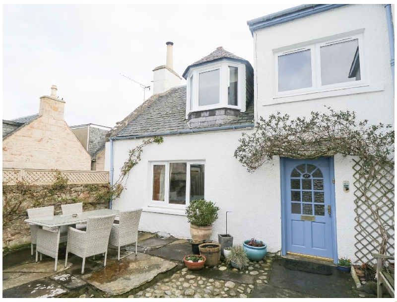 Image of Cantie Cottage