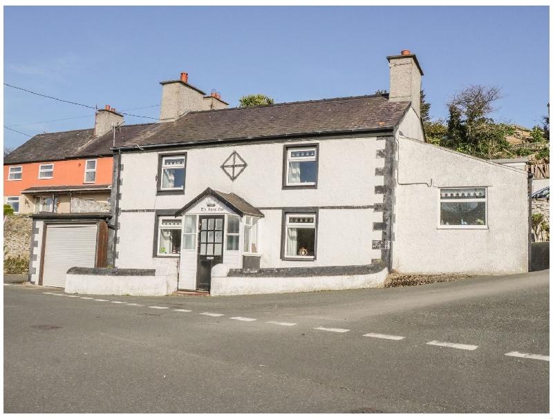 Image of Royal Oak Cottage
