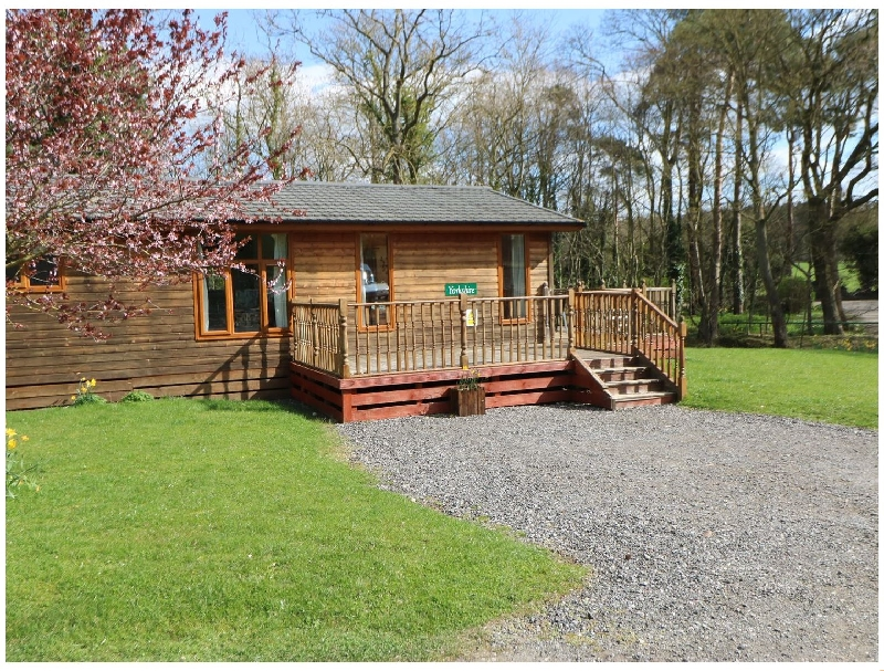 Details about a cottage Holiday at Yorkshire Lodge