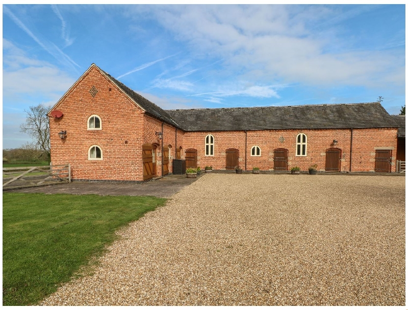 Image of Newfield Green Farm Cottage
