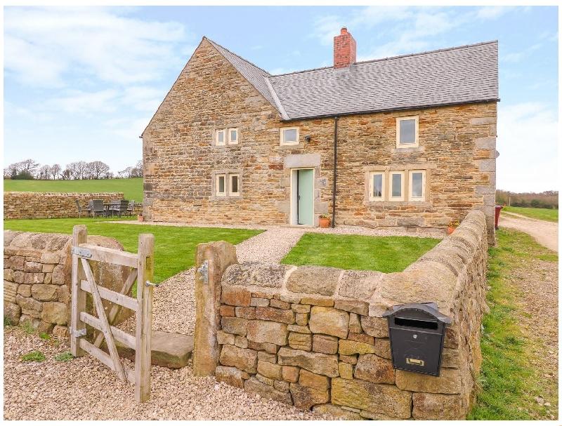 Image of Woodthorpe Cruck Cottage