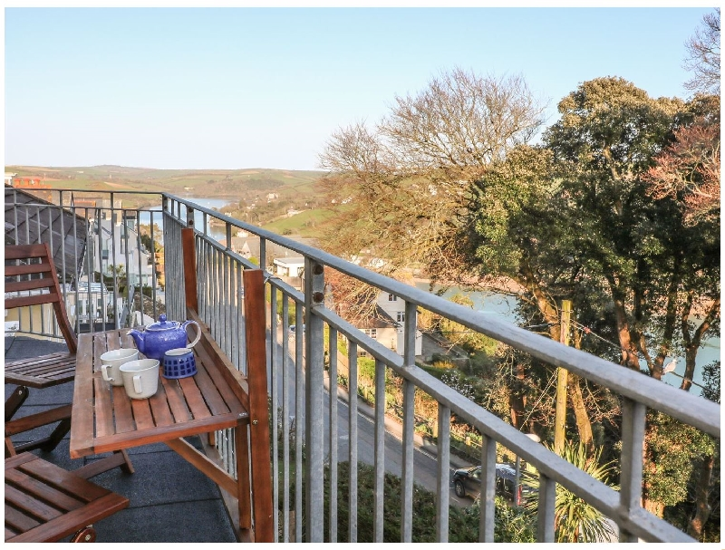 3 Melbury a holiday cottage rental for 4 in Salcombe,