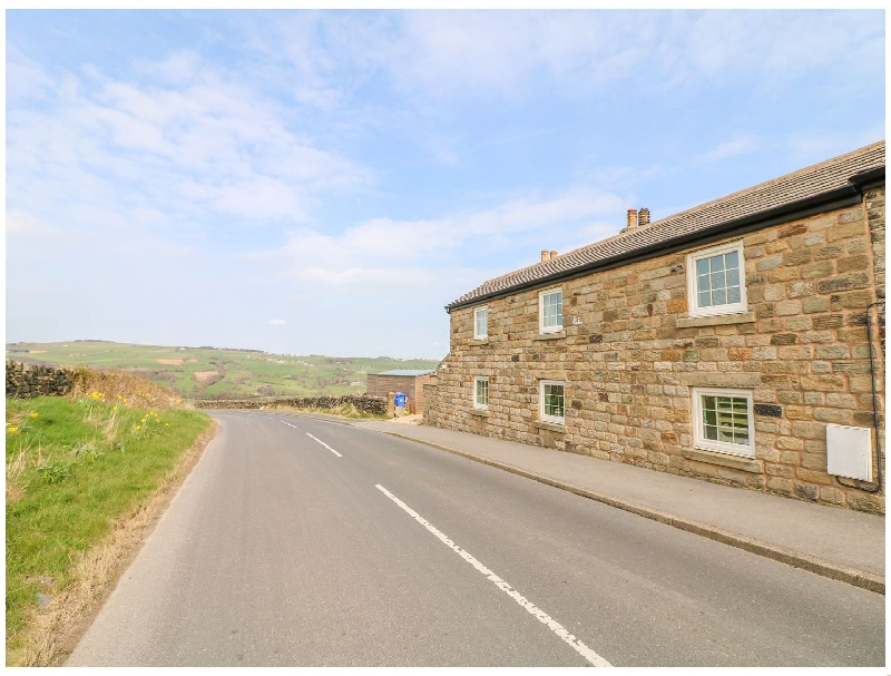 Ringwood a holiday cottage rental for 8 in Stannington,