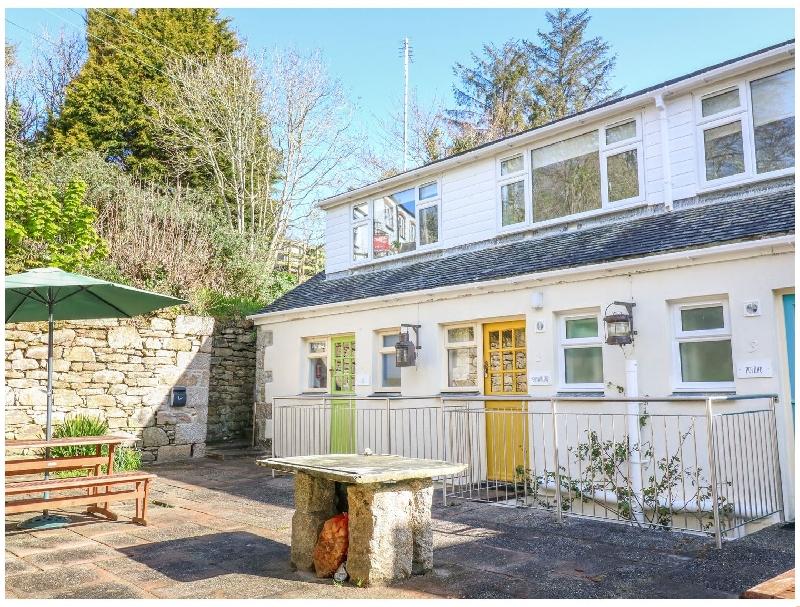 Image of Gunwalloe Cottage