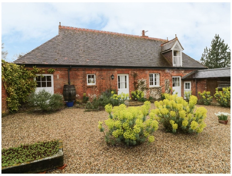 Rookwoods a holiday cottage rental for 5 in Sible Hedingham,