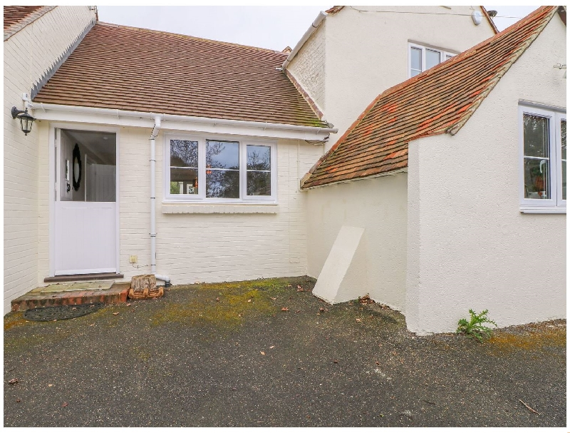 The Annex a holiday cottage rental for 4 in Barnham,