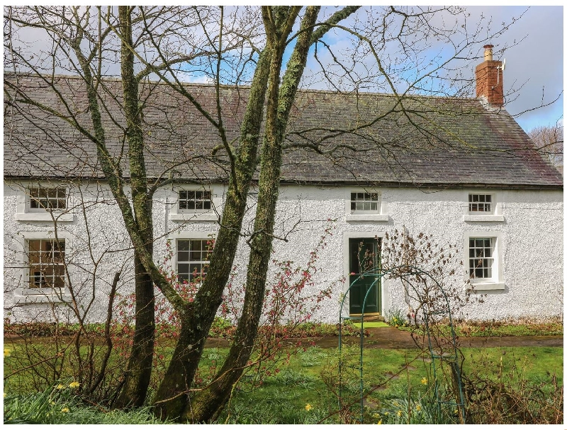 Image of The Cottage- Polwarth Crofts