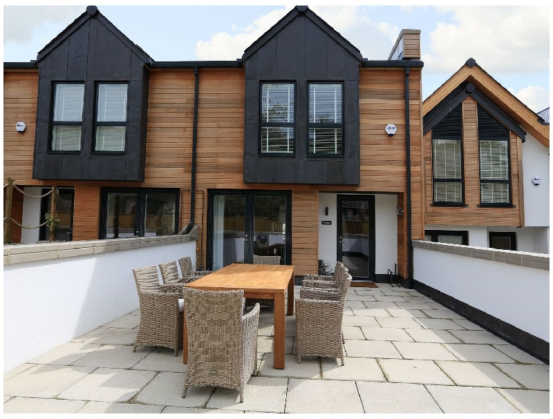 Saltstone- 3 Island Place a holiday cottage rental for 6 in Salcombe,