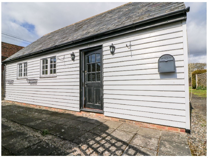 Details about a cottage Holiday at White Hart Stable