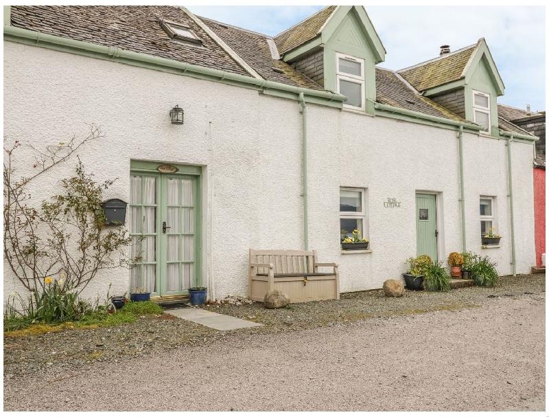 Image of Rose Cottage