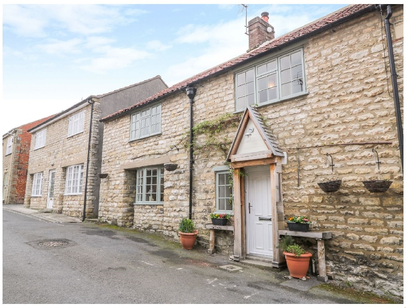 Bramble Cottage a holiday cottage rental for 5 in Pickering,