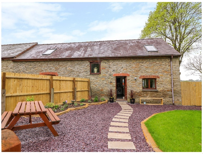 Image of Cysgod Y Llan Isaf Cottage
