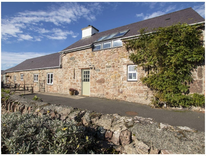 Details about a cottage Holiday at Tan Twr - Chellow Cottage
