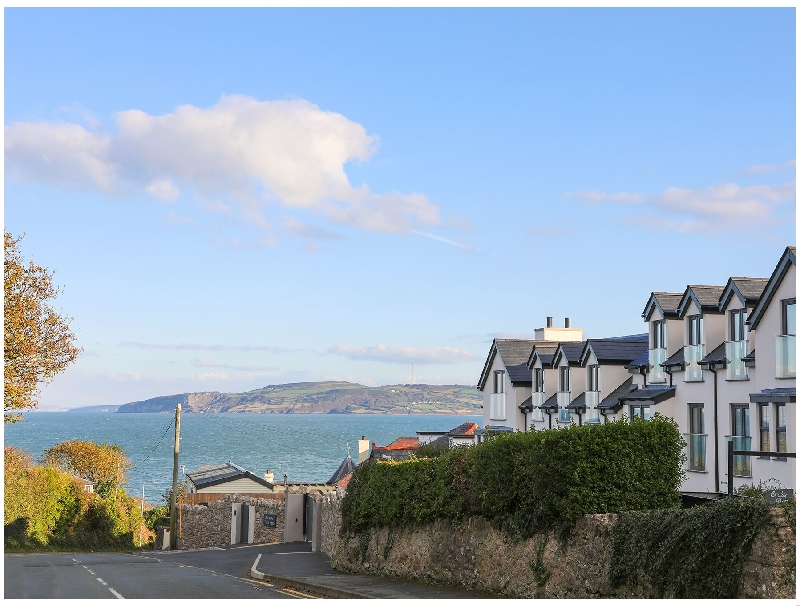 Image of The Hideaway - Benllech