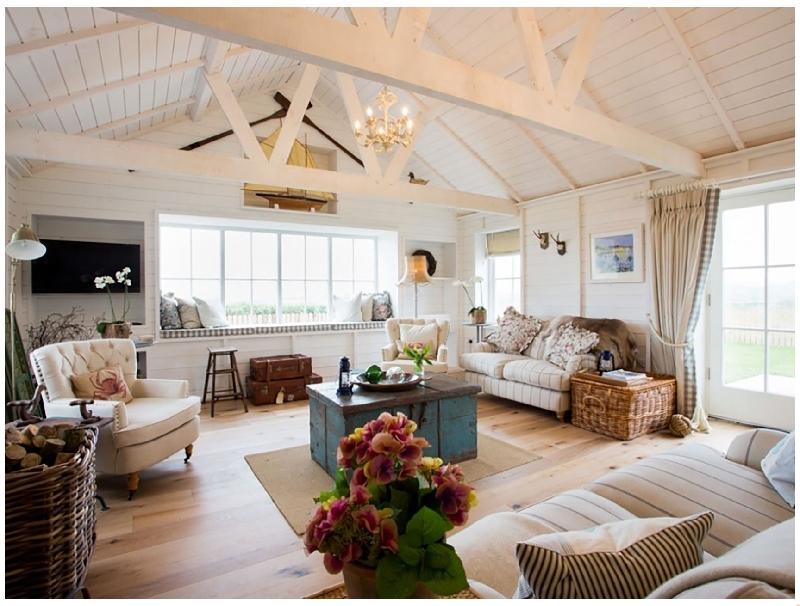 Image of Lligwy Beach Cottage