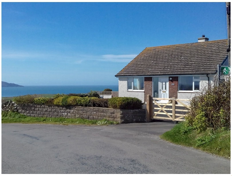 Details about a cottage Holiday at Yr Orsedd