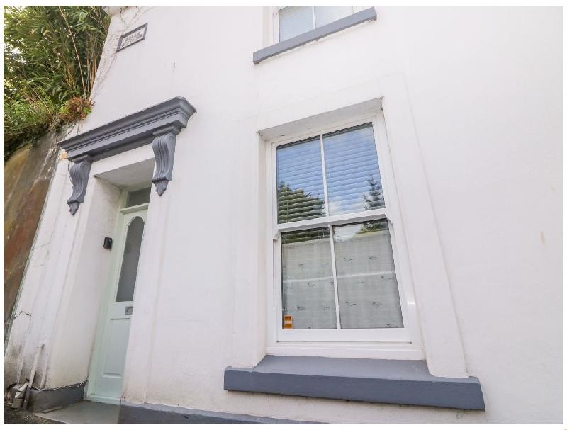 3 Belle Cottage a holiday cottage rental for 4 in Kingsbridge,