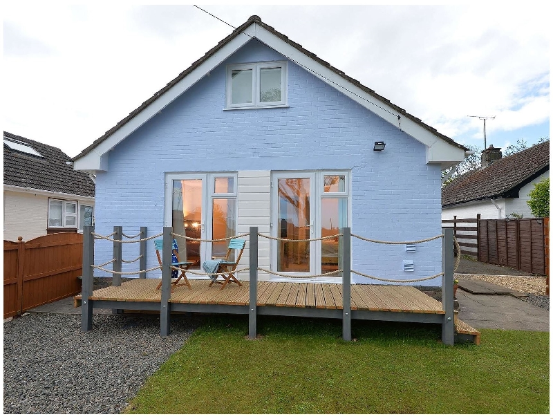 18 Tai Newydd a holiday cottage rental for 4 in Rhosneigr,