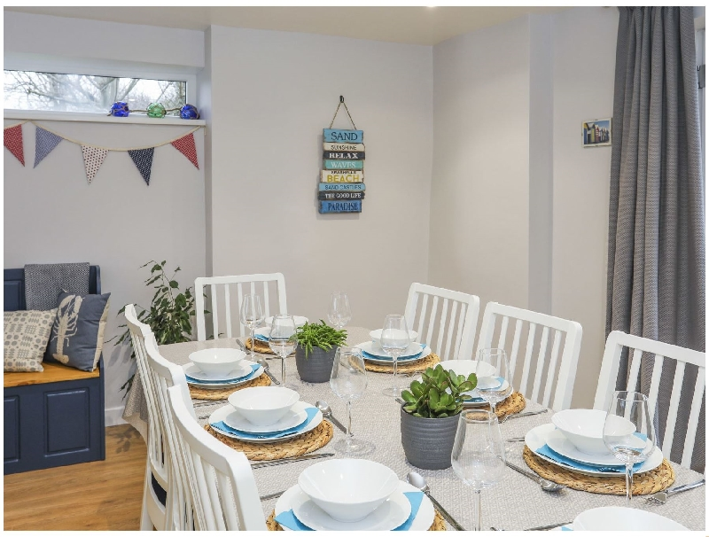 Talfan Cottage a holiday cottage rental for 7 in Brynsiencyn,