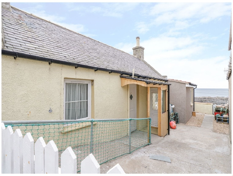 Image of Seatown Cottage