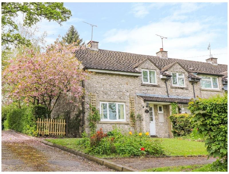 Image of Cherry Tree Cottage
