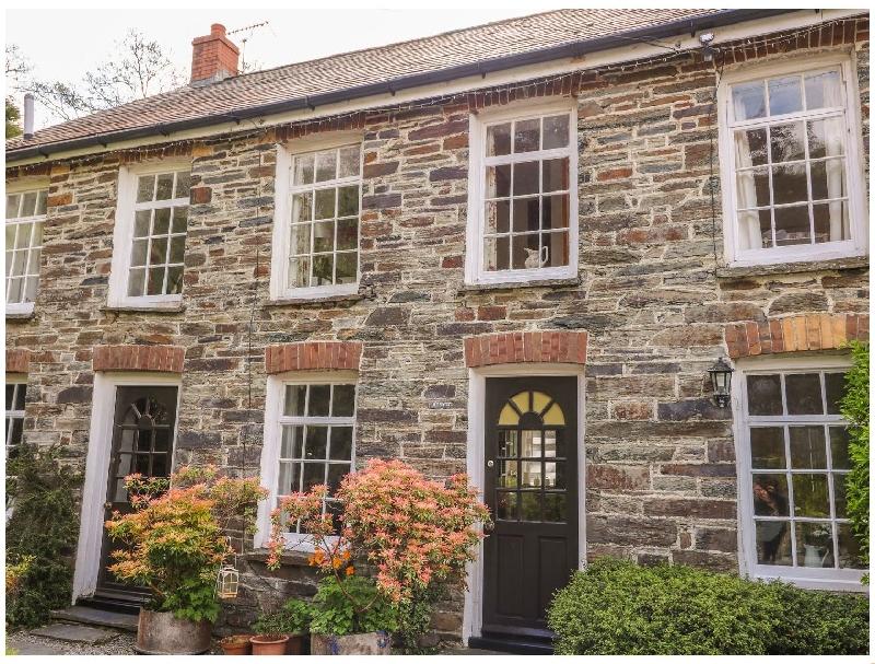 Weavers Cottage a holiday cottage rental for 4 in Drefach Felindre,