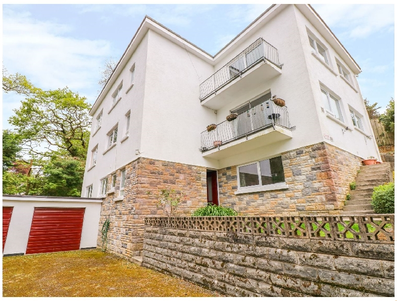 1 Glenvale a holiday cottage rental for 4 in Saundersfoot,