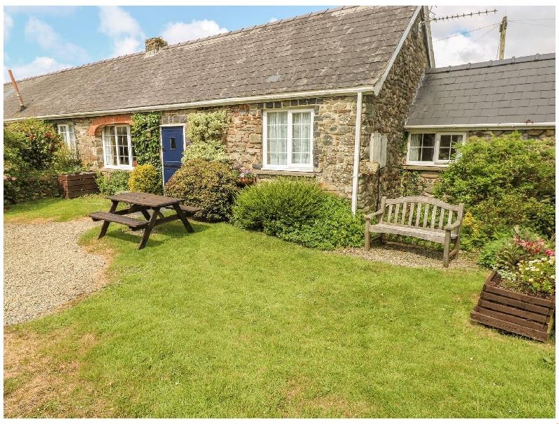 Image of Eynons Cottage