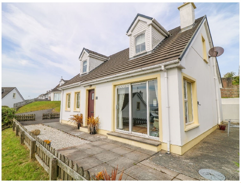 11 Ocean View a holiday cottage rental for 6 in Downings,