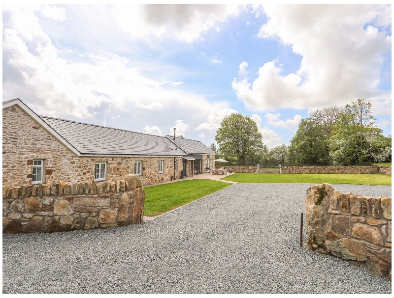 Image of Carrog Barn